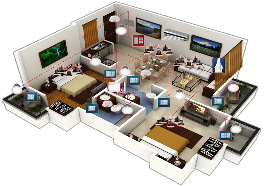 Cuộc sống đích thực với Vinhomes Smart City - nhà ở thông minh