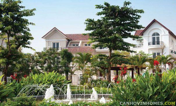 Bạn đã biết căn hộ và Biệt thự Vinhomes?, Vinhomes hệ thống Căn hộ và Biệt thự cao cấp