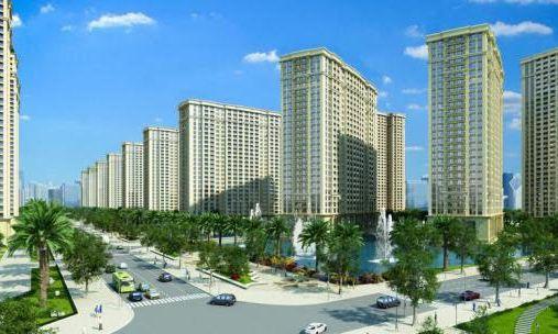 Chung cư Times City tòa T16, Chung cư Vinhomes Times City T16