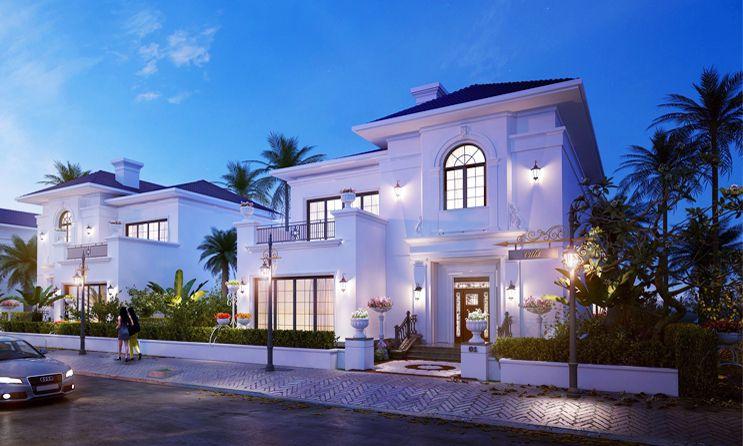 Bán biệt thự Vinpearl Nha Trang Bay, Vinpearl Nha Trang Bay Resort & Villas