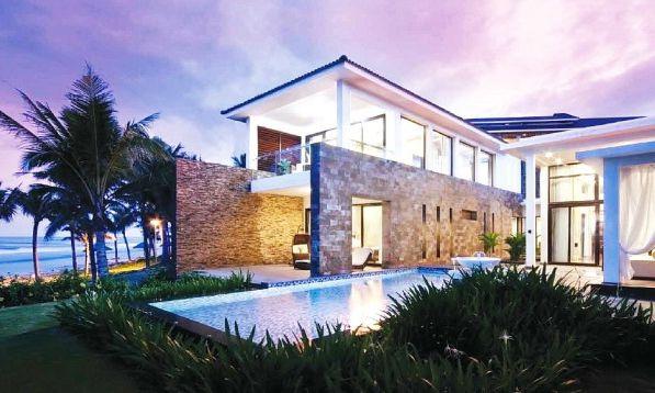 Bán biệt thự Vinpearl Đà Nẵng Resort & Villas, Vinpearl Đà Nẵng Resort & Villas
