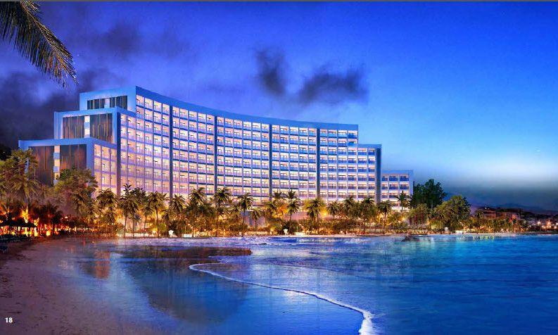 Mở bán biệt thự Vinpearl Phú Quốc GĐ3, biệt thự Vinpearl Phú Quốc Resort & Villas