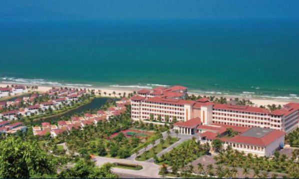 Bán biệt Thự biển Vinpearl Đà Nẵng Resort & Villas 2, Vinpearl Đà Nẵng Resort & Villas giai đoạn 2