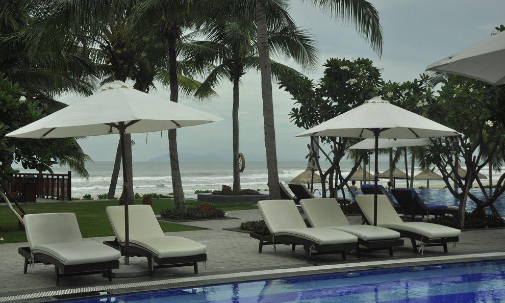 Thiên đường nghỉ dưỡng Vinpearl Đà Nẵng, Vinpearl Đà Nẵng Resort & Villas