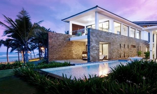 Biệt thự biển Phú Quốc Resort & Villas, Vinpearl Phú Quốc Resort & Villas