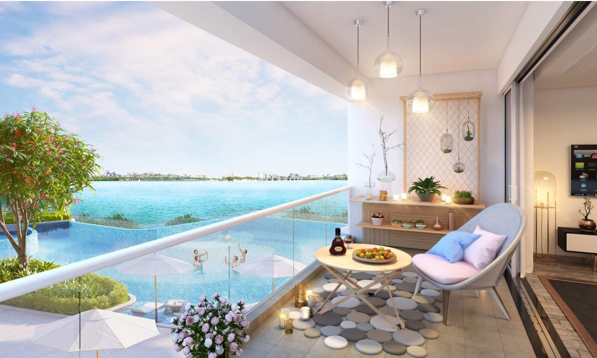 8 lí do bạn nên chọn căn hộ tại Vinhomes Phạm Hùng