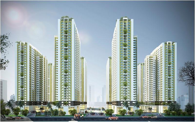 Những điểm khác biệt của dự án Vinhomes Cao Xà Lá Nguyễn Trãi