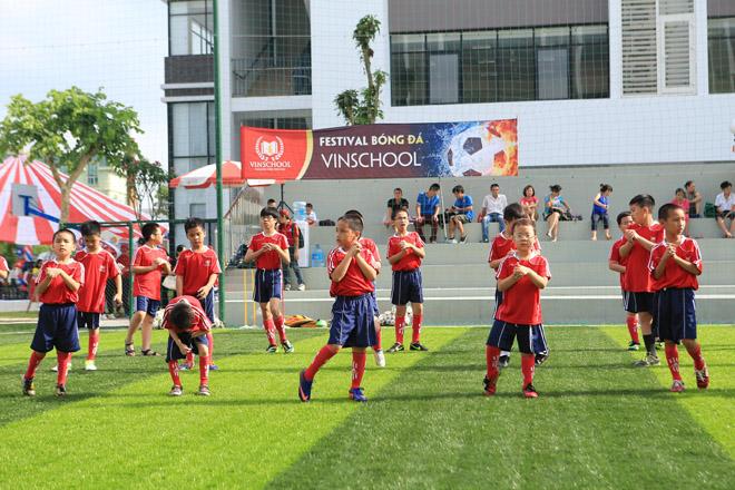 Thiên đường vui chơi cho con trẻ tại Vinhomes Nguyễn Trãi
