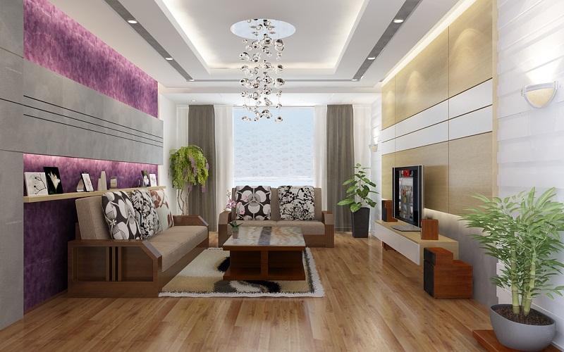 Căn hộ 3 phòng ngủ Vinhomes Smart City Nguyễn Trãi