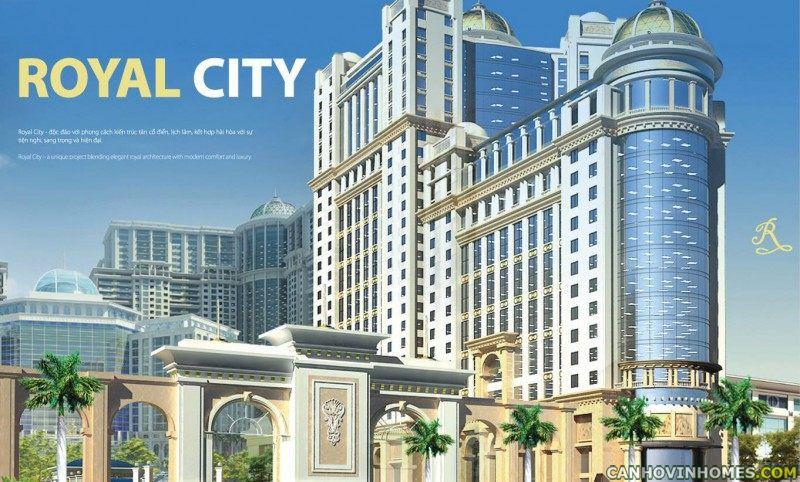 Bán chung cư Royal City tòa R3, Liên hệ mua chung cư Royal City tòa R3