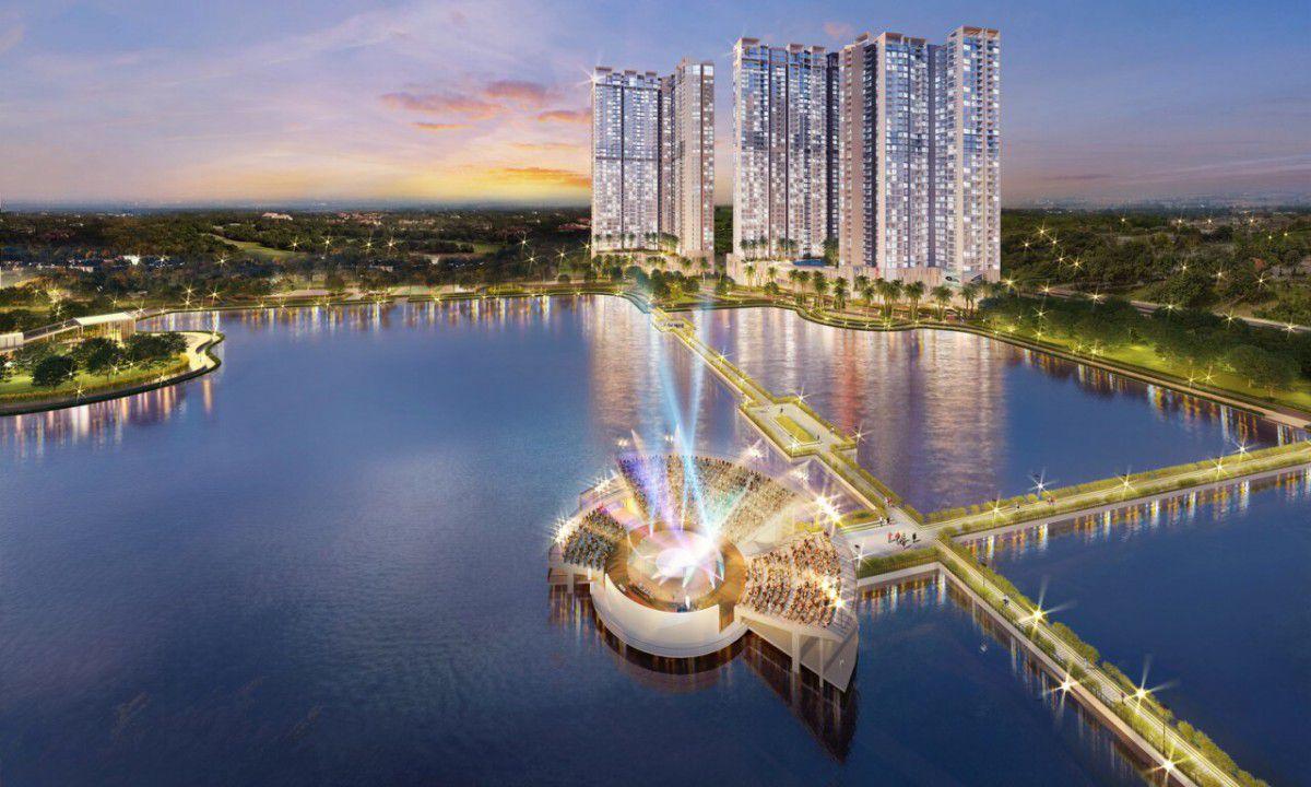 Mở bán chính thức Vinhomes Sky Lake Phạm Hùng