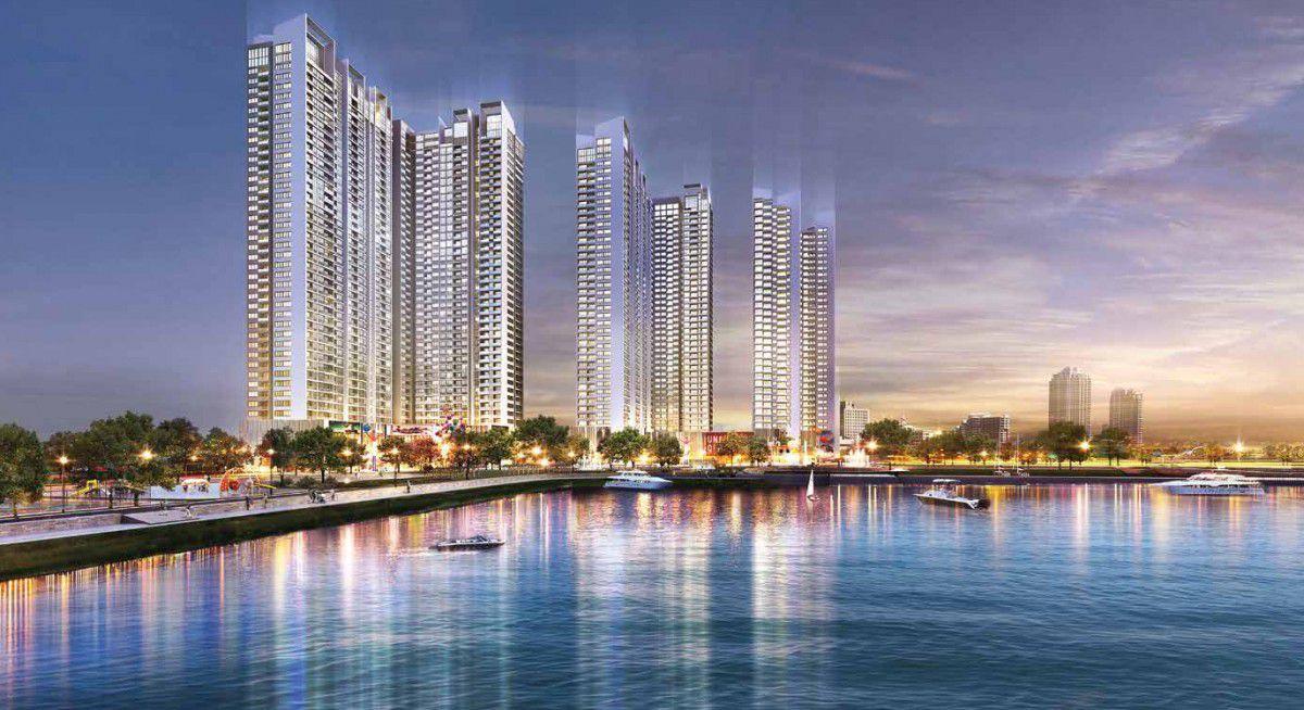 Bảng giá Vinhomes Sky Lake Phạm Hùng