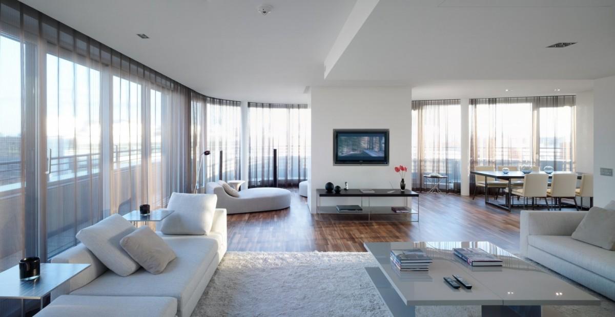 Giá trị bền vững căn hộ Vinhomes Cao Xà Lá Smart City mang lại