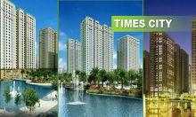 Bảng giá chung cư Times city