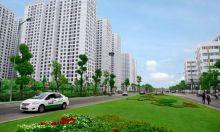 Chung cư Times City tòa T12, T15