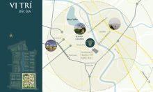Sơ đồ tổng thể Vinhomes Times City Park Hill
