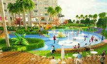 Chung cư Vinhomes Times City Park 8