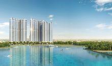 Tòa S1 Vinhomes Sky Lake Phạm Hùng