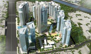 Tiện ích Vinhomes Cao Xà Lá 235 Nguyễn Trãi - Smart City Vingroup