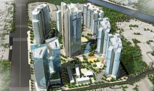 Thông tin cập nhật dự án Vinhomes Smart City Tây Mỗ Đại Mỗ