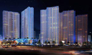 4 lý do khiến Vinhomes Smart City trở thành đề tài nóng trên thị trường