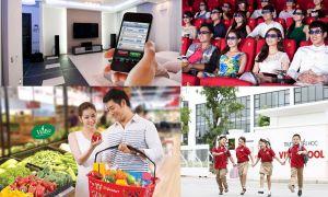 Căn hộ thông minh Vinhomes Smart City– Giấc mơ hay hiện thực