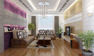 Các loại căn hộ tại chung cư Vinhomes Cao Xà Lá Nguyễn Trãi