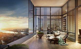 Giá bán căn hộ Vinhomes Smart City Cao Xà Lá là bao nhiêu?