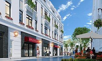 Vinhomes Smart City-sức hút tiềm năng với khách nước ngoài