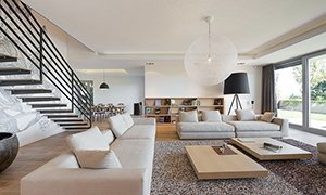 Thiết kế căn hộ Smarthomes tại Vinhomes Cao Xà Lá