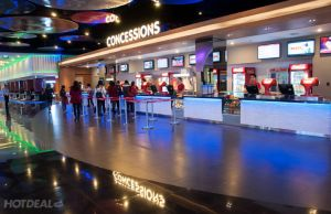 Rạp chiếu phim – điểm giải trí lý tưởng trong Vinhomes Cao Xà Lá