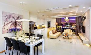 Những điều lưu ý khi chọn căn hộ dự án Vinhomes Smart City