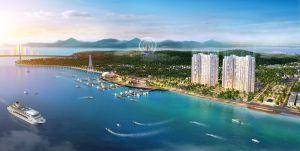 The Sapphire Residence – thành phố Dubai thu nhỏ ngay giữa Hạ Long