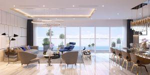 Giá bán chung cư The Sapphire Residence Doji Hạ Long