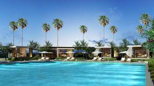 Vinhomes Nguyễn Trãi – không gian nghỉ dưỡng trong lành