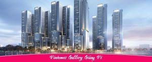 Giá bán Vinhomes Giảng Võ Gallery chính thức chủ đầu tư